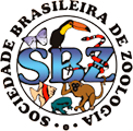 Logo of the Brazilian Society of Zoology